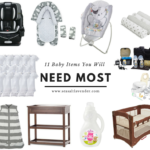 11 Baby Items You Will Need The Most: Target's Top Rated